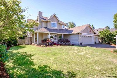 Dallas Single Family Home For Sale: 823 SE Cynthian Dr