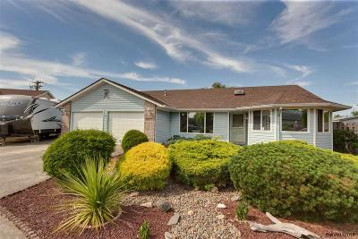 Salem Single Family Home Active Under Contract: 2679 Michael Ct