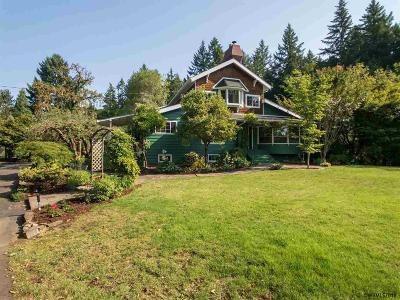Albany Single Family Home Active Under Contract: 29739 Tangent Dr