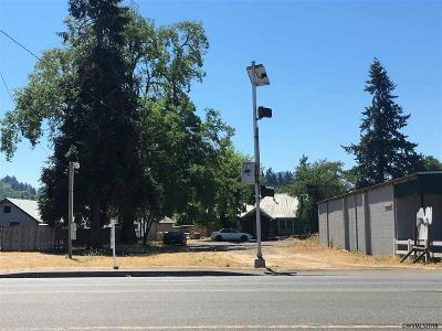 Sweet Home Residential Lots & Land Active Under Contract: 2113 Main St