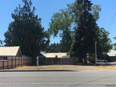 Sweet Home Residential Lots & Land Active Under Contract: 2123 Main St