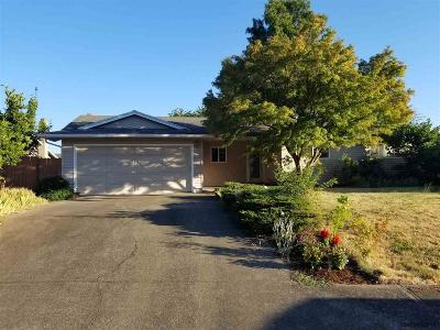 Independence Single Family Home For Sale: 1175 Howard Ct