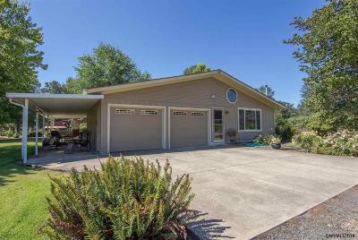 Lyons Single Family Home For Sale: 45421 E Dogwood St