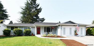Keizer Single Family Home For Sale: 5385 Arcade Av N