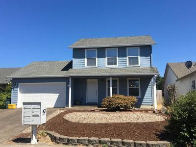 Monmouth Single Family Home Active Under Contract: 795 Griffin Dr