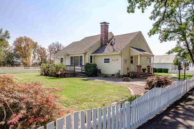 Turner Single Family Home Active Under Contract: 8275 Marion Rd