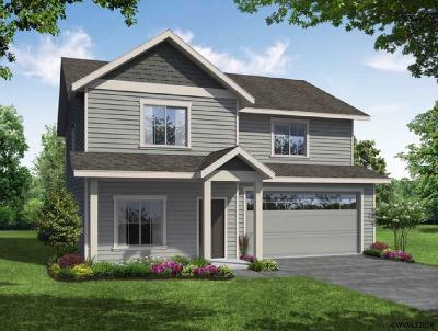Salem Single Family Home For Sale: 5094 Bayne St