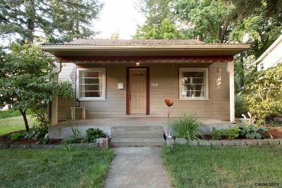Salem Single Family Home Active Under Contract: 2005 Nebraska St