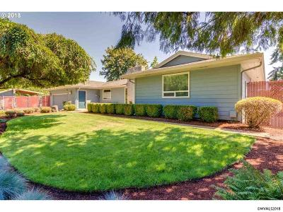 Aurora Single Family Home Active Under Contract: 13072 Brookside Dr