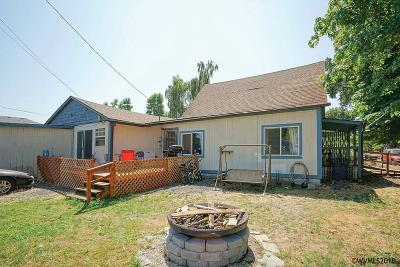 Independence Single Family Home Active Under Contract: 115 S 7th