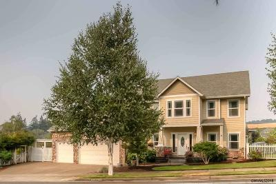 Salem Single Family Home For Sale: 1585 Titan Dr