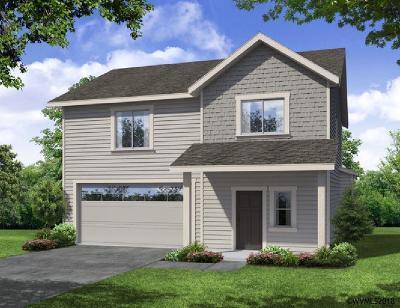 Salem Single Family Home For Sale: 5073 Module St