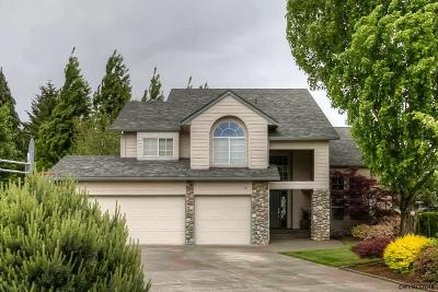 Sublimity Single Family Home Active Under Contract: 504 SW Mistmaiden Ct