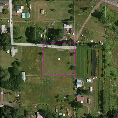 Lebanon Residential Lots & Land For Sale: McCormack (Lot #1800) Ln