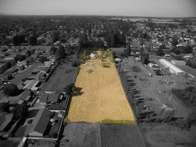 Salem Residential Lots & Land For Sale: 4814 Center St