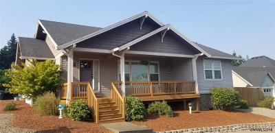 Aurora Single Family Home Active Under Contract: 20854 Yakima St
