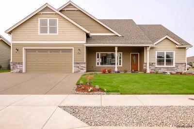 Albany Single Family Home For Sale: 3201 Nehalem Av
