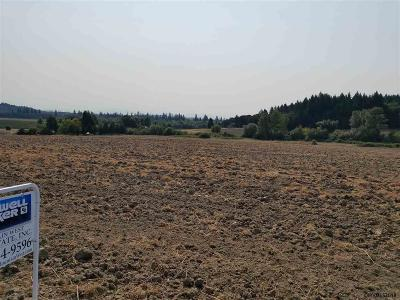 Monmouth Residential Lots & Land For Sale: 11551 Helmick Rd