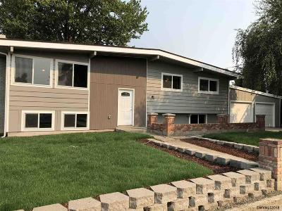 Independence Single Family Home For Sale: 795 River Dr