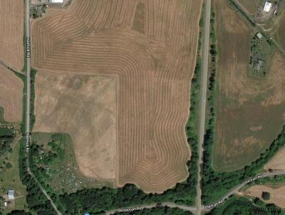 Monmouth Residential Lots & Land For Sale: 10150 Helmick Rd