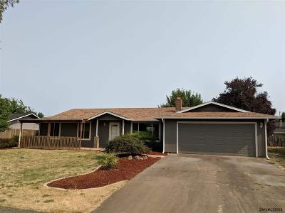 Independence Single Family Home Active Under Contract: 1164 Randall Wy