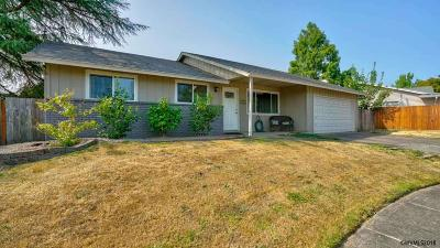 Independence Single Family Home For Sale: 1165 Howard Ct