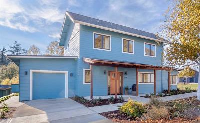 Salem Single Family Home For Sale: 1758 John Muir Cl