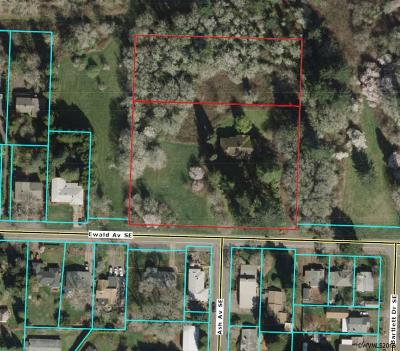 Salem Residential Lots & Land Active Under Contract: 425 Ewald Av