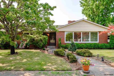 Albany Single Family Home For Sale: 35670 Ebenger St