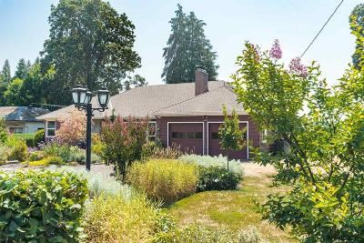 Dallas Single Family Home For Sale: 1045 E Ellendale Av