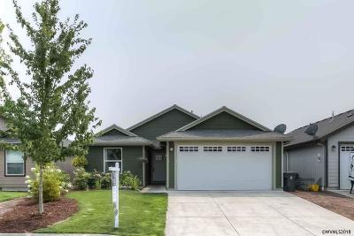 Dallas Single Family Home For Sale: 1607 SE Jonathan Av