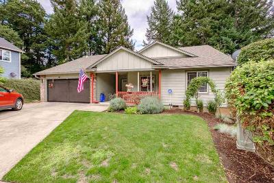 Salem Single Family Home For Sale: 4048 9th Ct