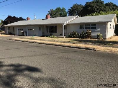 Dallas Multi Family Home For Sale: 266 SW Ash (& 286) St