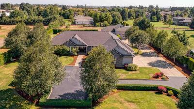 Salem Single Family Home For Sale: 2590 Quartz St