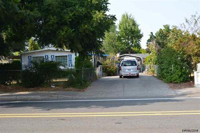 Salem Residential Lots & Land For Sale: 4743 Swegle Rd