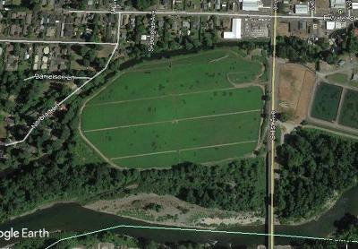 Stayton Residential Lots & Land For Sale: 215 S 1st St
