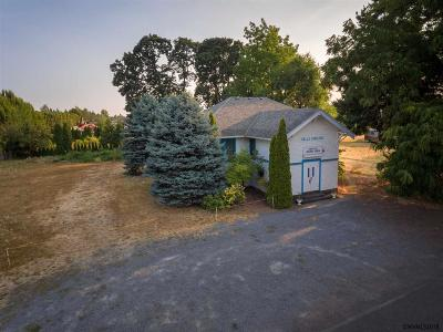 Woodburn Single Family Home For Sale: 995 Belle Passi Rd