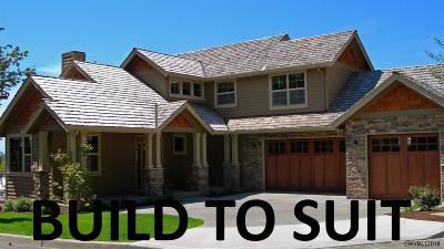 Salem Residential Lots & Land For Sale: 2215 Novare Ct
