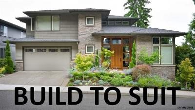 Salem Residential Lots & Land For Sale: 2202 Novare Ct