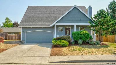 Woodburn Single Family Home For Sale: 2522 Concord St