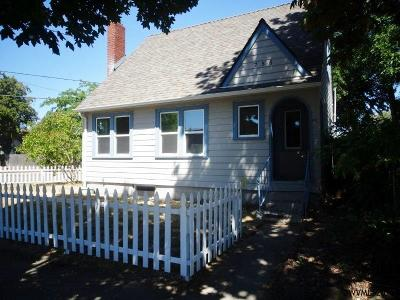 Salem Single Family Home For Sale: 755 Norway St