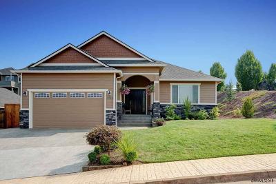 Salem Single Family Home For Sale: 2284 Tuscana Av S