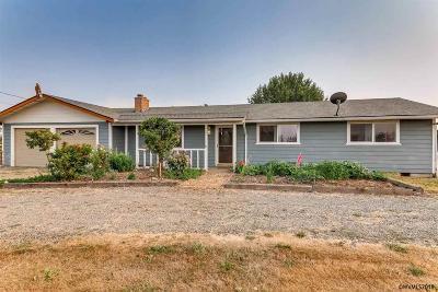 Turner Single Family Home For Sale: 6472 Little Rd