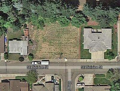 Sublimity Residential Lots & Land Active Under Contract: SE Division St