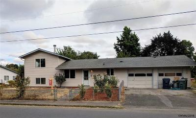 Monmouth Single Family Home Active Under Contract: 790 Clay St