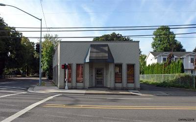 Salem Commercial For Sale: 2290 State St