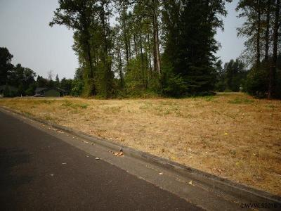 Mill City Residential Lots & Land For Sale: Santiam Pointe (Lot #4) Lp