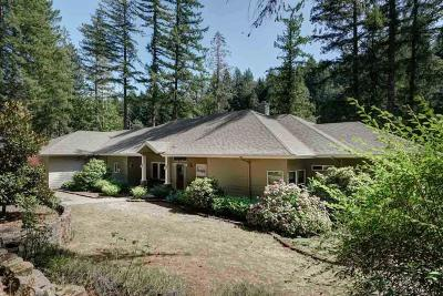Gates Single Family Home For Sale: 35250 North Santiam Hwy