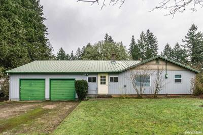 Lebanon Single Family Home For Sale: 30639 Townsend Rd