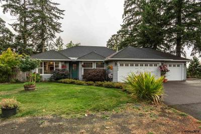 Albany Single Family Home Active Under Contract: 1080 Skyline Dr